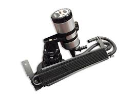 Classic Black Ford Svt Raptor - ford f 150 svt raptor power steering reservoir upgrade w cooler