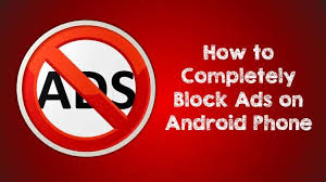 ad blocker for android best ad blocker for android device root required androidscrib