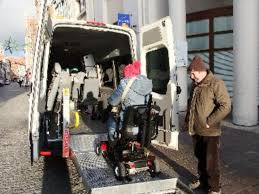 Hull Ferry Port Car Parking Bruges Wheelchair Users And The Ferry Tripadvisor