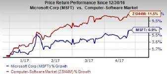 microsoft stock will microsoft corporation msft stock disappoint in q3 earnings