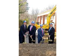 Chapaqqua Chappaqua Crossing Breaks Ground After 11 Years Chappaqua Ny Patch