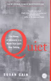 Quiet The Power Of Introverts In A World That Can U0027t Stop Talking