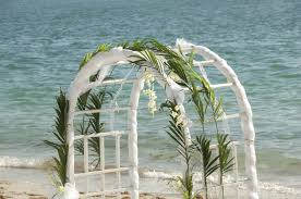 wedding arch gazebo gorgeous wedding arch decoration destination wedding details