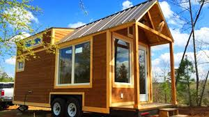 the cedar ridge from free range tiny homes tiny house design