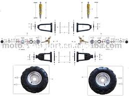 fsn 110cc atv parts fsn 110cc atv parts manufacturers in lulusoso