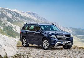 mercedes suv price india mercedes gls india price specifications images features
