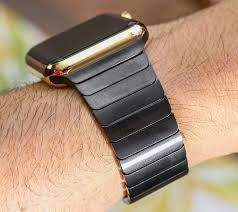 ceramic link bracelet images Apple watch bands bracelets reviews recommendations fan of jpg
