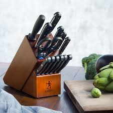 best value kitchen knives j a henckels international couteau 14 piece cutlery set