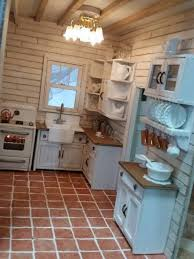 miniature dollhouse kitchen furniture 89 best miniature kitchens images on miniature kitchen