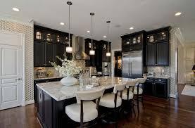kitchen cabinets and granite countertops beautiful dark kitchen cabinets with granite countertops home design