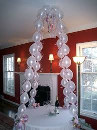 Table Top Balloon Centerpieces by 139 Best Balloons Images On Pinterest Balloon Decorations