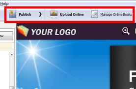 Wedding Album Software Create An Online Wedding Album With Powerful Flipbook Software A