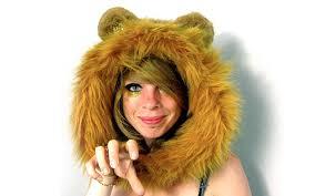 lion costume diy lion costume maskerix