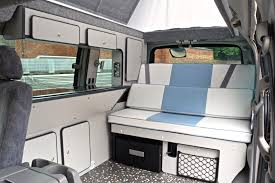 mitsubishi delica camper our campervans european campervan hire