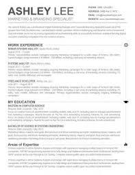 Resume Templates Tamu Free Resume Templates 87 Outstanding Samples