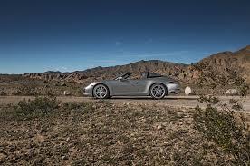 porsche targa green 2017 porsche 911 targa 4s first test review full circle motor trend