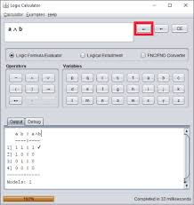 truth table validity generator 8 best free truth table calculator software for windows