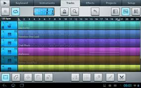 fruity loops apk fl studio mobile review daw on your droid