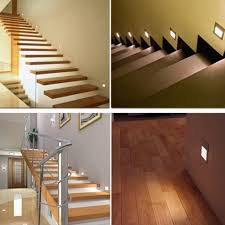 Cool Led Lights For Bedroom 1 5w Led Stairs Light Foot Lamp Warm Cool White Color Bar Ktv