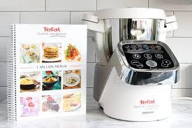 cuisine companion tefal cuisine companion review the cook