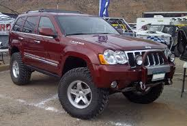 jeep commander 2010 grand cherokee wk lifted buscar con google wk pinterest