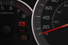 nissan altima coupe dashboard symbols what does the battery light mean on your dashboard