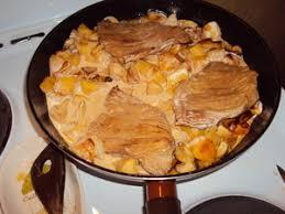 cuisiner escalope de veau escalope de veau normande recette iterroir