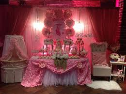 ballerina baby shower decorations ballerina baby shower party ideas photo 1 of 14 catch my party