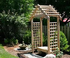 cedar trellis designs gallery cedar wood pergola structuring