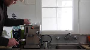 Rancilio Rocky Coffee Grinder How To Make