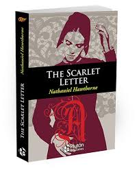 the scarlet letter by nathaniel hawthorne english classic books