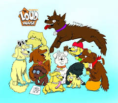House Dogs by Yaay More Dogs The Loud House Amino Amino