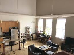 spacious loft in wicker park u0027s avenue baths building