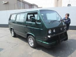 volkswagen microbus volkswagen 2002 volkswagen microbus 2 3 p s was listed for r139