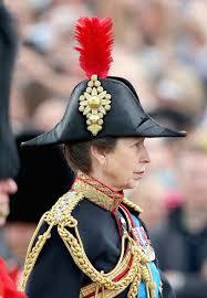 Princess Anne Princess Anne Queen Elizabeth Iis 9