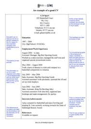 Sample Resume For Assistant Manager by Political Science Resume Sample Http Resumesdesign Com