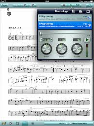 calypso score the perfect ipad music score reader saxopedia