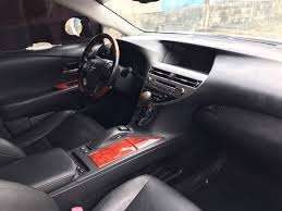 lexus rx 350 for sale nairaland niger use rx350 2010 model for sale just like toks autos nigeria