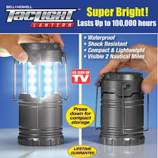 bell howell tac light lantern bell howell tac light emergency lantern from collections etc