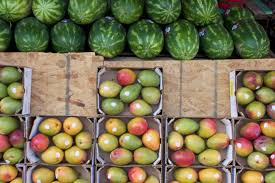 Dfw Zip Code Map by A Guide To The Best Farmers Markets In Dfw Dallas Observer