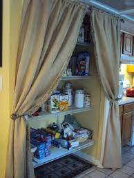 Curtains For Cupboard Doors Kitchen Cabinet Ideas Curtains For Cabinet Doors Kitchen