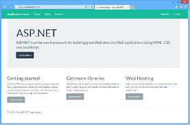 bootstrap templates for mvc 4 asp net mvc how can i implement a theme from bootswatch or