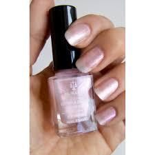 permeable purple nail polish