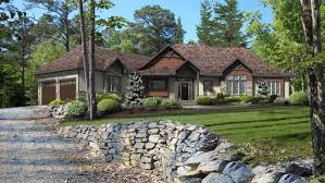 cedar glen i model by beaver homes and cottages includes virtual
