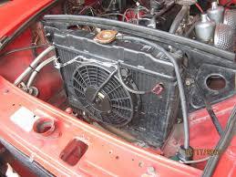 10 inch radiator fan hyden 10 inch fan mgb gt forum mg experience forums