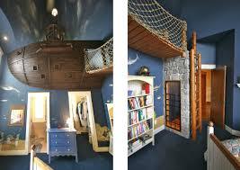 pirate bedroom ideas nautical
