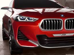 2018 bmw x2 spy shots predictions price cars you want