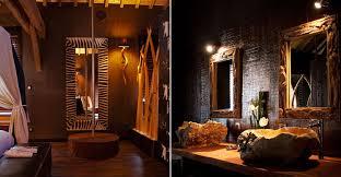 chambre style africain chambre style africaine 100 images les couleurs de l afrique