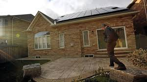 is this solar power program a money saver the globe and mail