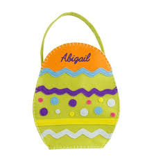 personalized easter egg baskets personalized easter baskets category giftshappenhere gifts